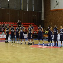 ČEZ Basketball Nymburk